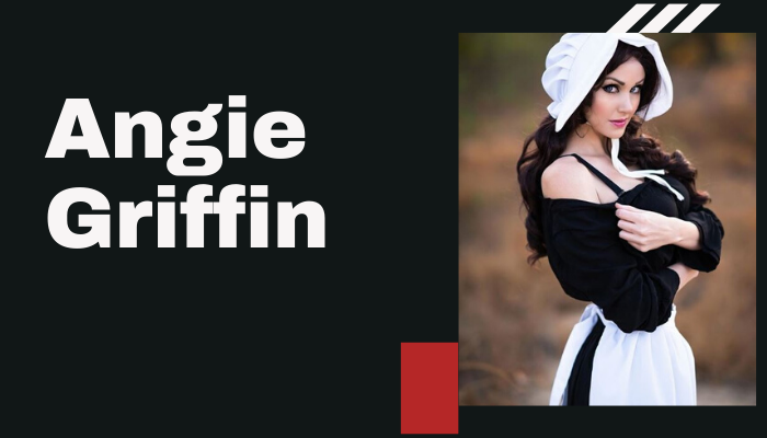 angie griffin