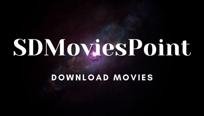 SdMoviesPoint Movies