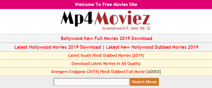 mp4movies apk