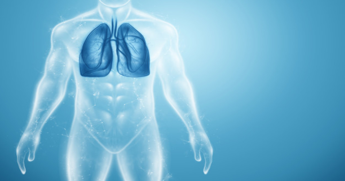 Inflammation in Lungs