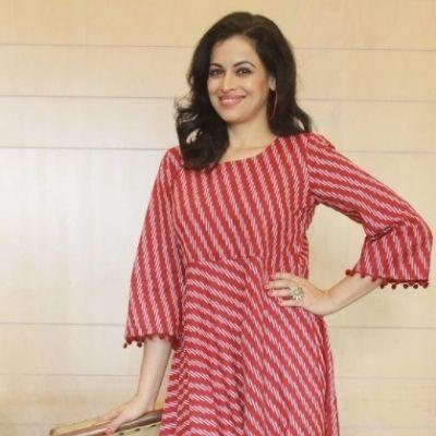 Jyoti Gauba as Anuja