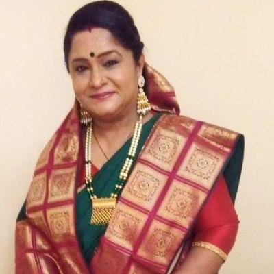 Meena Naithani as Dulari Devi