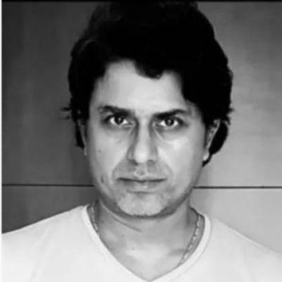 Rakesh Maudgal as Harish Tripathi