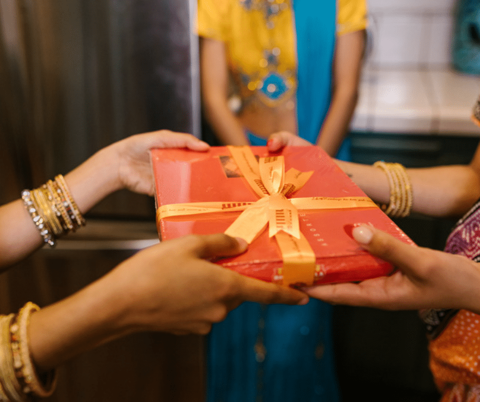 Immerse Her in the Joy with These Diwali Gifts